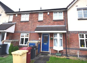 Thumbnail 2 bed town house for sale in Glazebury Drive, Westhoughton