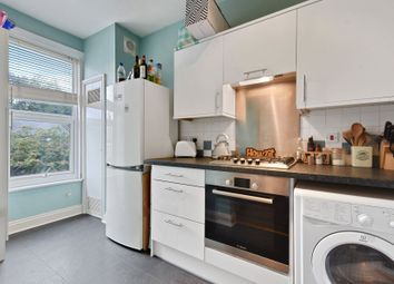 Thumbnail 2 bed flat to rent in Maygrove Road, West Hampstead, London