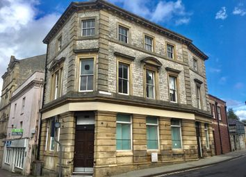 Thumbnail Commercial property for sale in Former Natwest Bank, 25 High Street, Shepton Mallet, Somerset