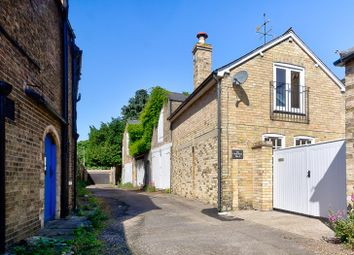 Thumbnail 4 bed town house for sale in Chantry Lane, Ely