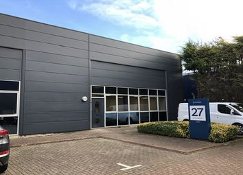 Thumbnail Industrial to let in 27 Blacklands Way, Abngdon