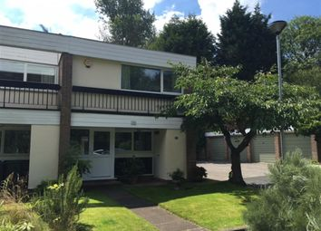 Thumbnail 3 bed end terrace house to rent in Estria Road, Edgbaston, Birmingham