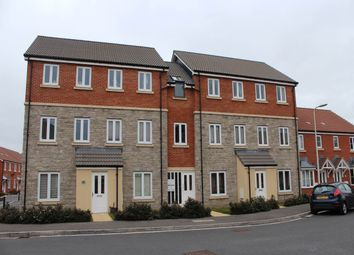Thumbnail Flat to rent in Kent Avenue, West Wick, Weston-Super-Mare