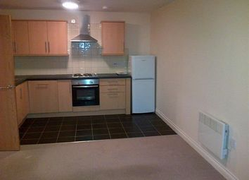 Thumbnail 2 bed flat to rent in Frederick Street, Hindley, Wigan