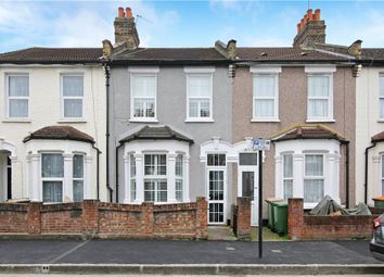 Thumbnail 3 bed terraced house for sale in Tweedmouth Road, London