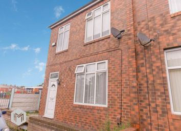 Thumbnail 3 bed end terrace house for sale in Dale Street West, Horwich, Bolton