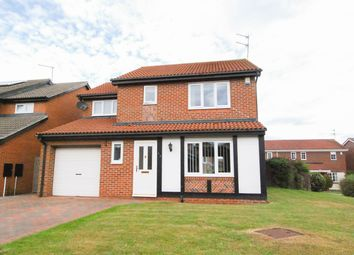 Thumbnail 4 bed detached house for sale in Langdale Way, East Boldon
