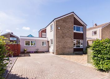 Thumbnail 4 bed detached house for sale in Loch Place, South Queensferry, Edinburgh