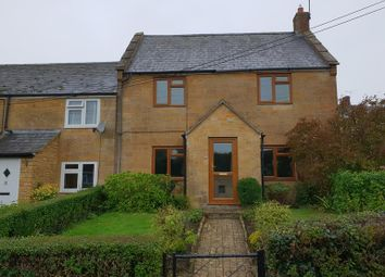 Thumbnail 4 bed end terrace house for sale in Shiremoor Hill, Merriott
