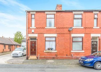 Thumbnail 3 bedroom terraced house for sale in Quebec Street, Denton, Manchester, Greater Manchester