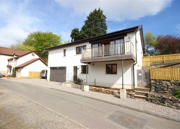 Thumbnail 4 bed detached house for sale in Rhinivie, 2, Seatoun Place, Lower Largo, Fife