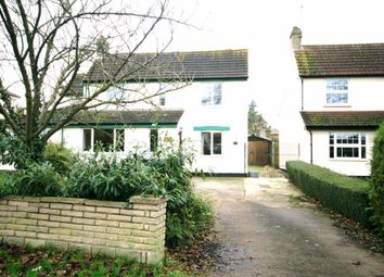Thumbnail 5 bedroom detached house for sale in Stotfold Road, Arlesey