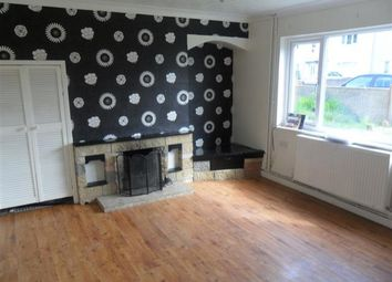 Thumbnail 3 bed semi-detached house to rent in Church Street, Bilsthorpe, 8Pr.