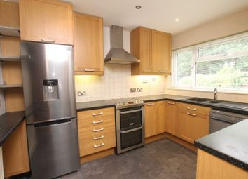 Thumbnail 3 bed end terrace house to rent in Colonels Lane, Chertsey