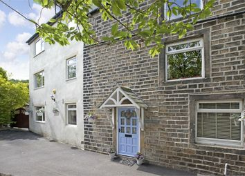 Thumbnail 4 bed cottage for sale in 1 Kitty Fold, Addingham, West Yorkshire