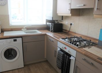 Thumbnail 2 bed terraced house for sale in Kestrel Drive, Mexborough
