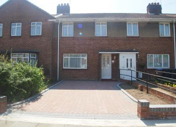 Thumbnail 2 bed property to rent in Myrtle Road, Palmers Green