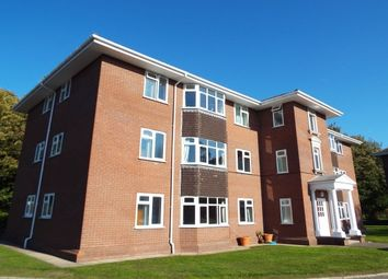 Thumbnail 1 bed flat to rent in Jubilee Court, Holmes Chapel