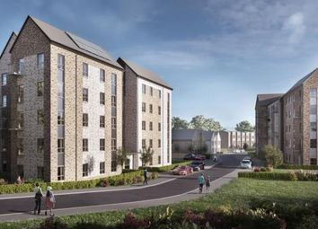 Thumbnail 1 bedroom flat for sale in Riverford Gardens, Pollokshaws, Glasgow
