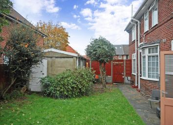 Thumbnail 3 bedroom end terrace house for sale in Rowlands Road, Dagenham, Essex