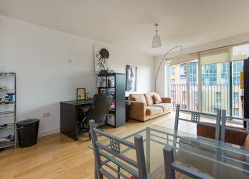 Thumbnail 2 bed flat to rent in Steedman Street, London