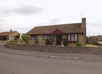 Thumbnail 3 bed detached bungalow for sale in The Torre, Yeovil