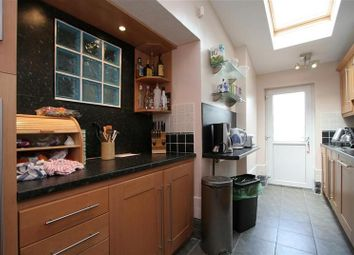 Thumbnail 4 bed terraced house to rent in Sanquhar Street, Cardiff