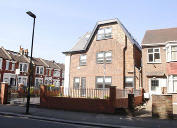 Thumbnail 1 bedroom flat for sale in Willoughby Road, Harringay