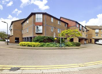 Thumbnail 1 bed flat for sale in Abbeyfields Close, Ealing, London
