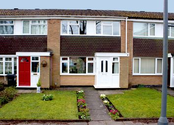 Thumbnail 3 bed terraced house for sale in Linkswood Close, Moseley, Birmingham