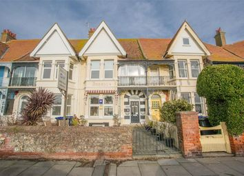 Thumbnail 4 bed terraced house for sale in Brighton Road, Worthing