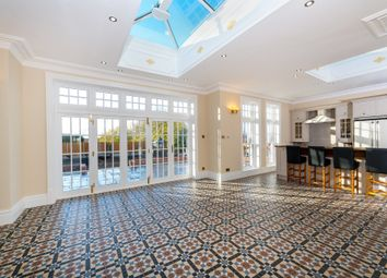 Thumbnail 6 bed detached house for sale in Dalby Road, Melton Mowbray