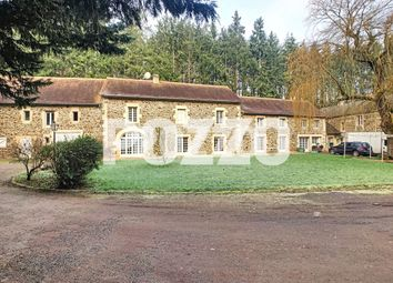 Thumbnail 7 bed property for sale in Laize-Clinchamps, Basse-Normandie, 14320, France