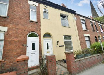 2 bed terraced house for sale in Buxton Road, Heaviley, Stockport, Cheshire SK2
