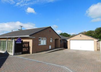 Thumbnail 4 bed bungalow for sale in Poppy Close, Upton, Poole