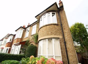 Thumbnail 2 bedroom flat to rent in Sydney Road, Haringey