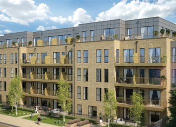 Thumbnail 3 bed flat for sale in Ealing Hill, Ruislip Road, Greenford
