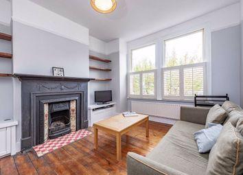 3 bed maisonette to rent in Welham Road, Furzedown, London SW16