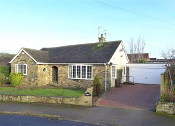 Thumbnail 2 bed detached bungalow to rent in Lawnfield Drive, Bishop Monkton, Harrogate