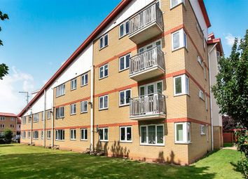 Thumbnail 2 bedroom flat for sale in Lincoln Road, Walton, Peterborough