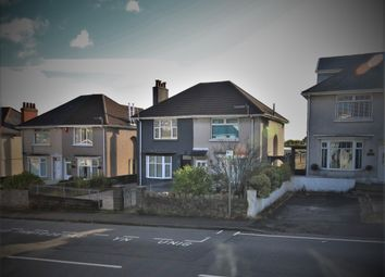 3 bed semi-detached house for sale in Tycoch Road, Sketty, Swansea SA2