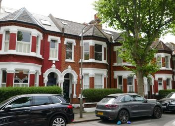 Thumbnail 2 bed maisonette for sale in Jessica Road, London