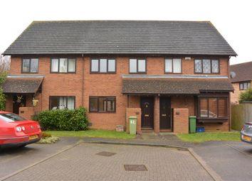 Thumbnail 3 bed terraced house to rent in Isaacson Drive, Wavendon Gate, Milton Keynes, Buckinghamshire