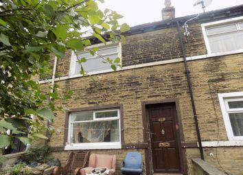 Thumbnail 1 bedroom terraced house for sale in Great Horton Road, Great Horton, Bradford