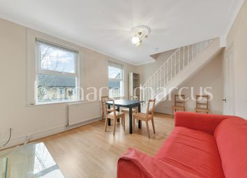 Thumbnail 2 bed flat to rent in Rosaline Terrace, Rosaline Road, London