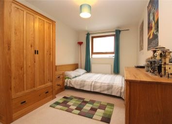 Thumbnail 2 bed flat to rent in Hibernia Court, North Star Boulevard, Greenhithe, Kent