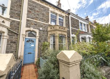 Thumbnail 3 bedroom detached house for sale in Shadwell Road, Bristol, Somerset
