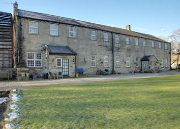 Thumbnail 3 bed flat for sale in Low Wath Road, Pateley Bridge, Harrogate