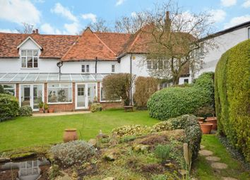 Thumbnail 5 bedroom detached house for sale in Lamberts The Street, Sheering, Bishop's Stortford