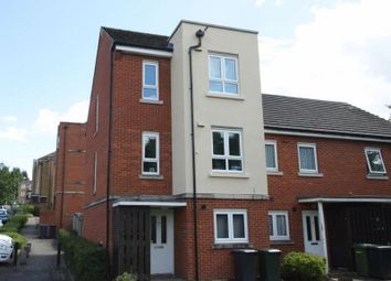 Thumbnail 4 bed terraced house to rent in The Roperies, High Wycombe